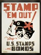 Stamp Em Out!