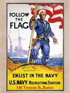 Follow the Flag