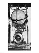 American clock built in 1880 from the James Arthur Collection of Clocks and Watches, New York University