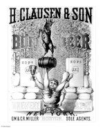 Clausen and Son Bock Beer