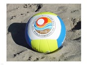 Beach Volleyball Ball