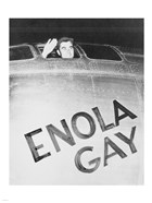 Tibbets Enola Gay