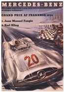 Mercedes Benz 1954 Grand Prix
