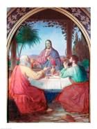 Christ in Gethsemane Jorgen Pedersen Roed (1808-1888 Danish)