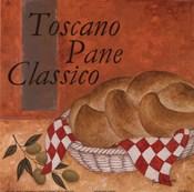 Toscano Pane Classico