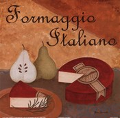 Formaggio Italiano
