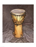 Djembe Drum West Africa
