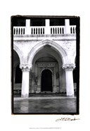 Archways of Venice V