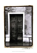 The Doors of Venice III