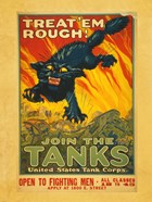 Treat Em Rough Join the Tanks