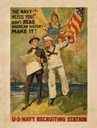 Make American History