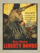 Buy More Liberty Bonds