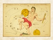 Aquarius, Pices Australis & Ballon Aerostatique Constellation