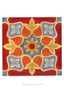 Alhambra Pattern II