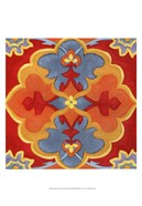 Alhambra Pattern III