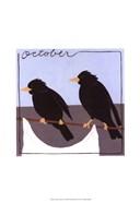 Avian October