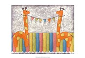 Carnival Giraffes