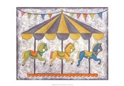 Carnival Carousel