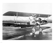 RAF Sopwith Camel