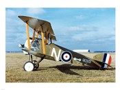 Sopwith F-1 Camel USAF