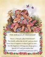 Miracle of Friendship