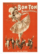 Bon-Ton Burlesquers
