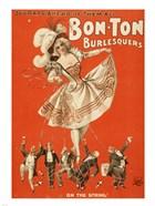 Bon-Ton Burlesquers Vertical