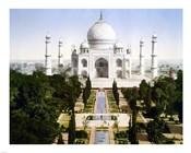 Taj Mahal 1890
