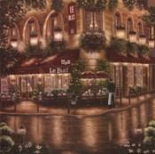 Cafe Le Buci