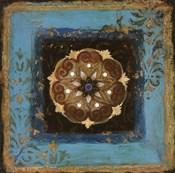 Exotic Medallion II