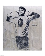 Che and Fidel, Norway