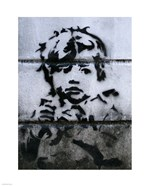 Graffiti-Singapore