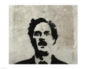 John Clesse graffiti