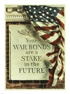 Your War Bonds are at Stake in the Future