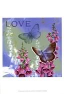 Butterflies Inspire IV