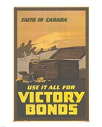 Faith in Canada - Victory War Bonds