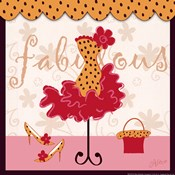 Fabulous - square