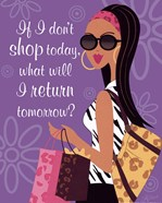 Shop & Return
