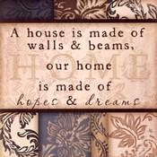 Home, Hopes & Dreams