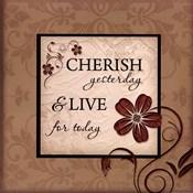 Cherish Yesterday