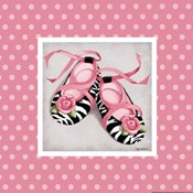 Wild Child Ballet Slippers