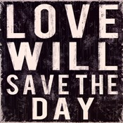 Love Will Save