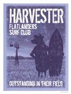 Flat Landers Club