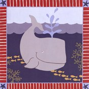 Whale I