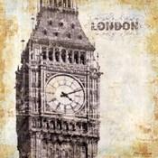 London - square