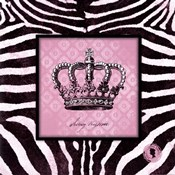 Zebra Crown I