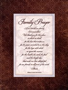 Family Prayer