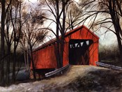 Stonelick Covered Bridge