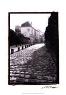 Parisian Walkway II