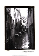 Waterways of Venice VII